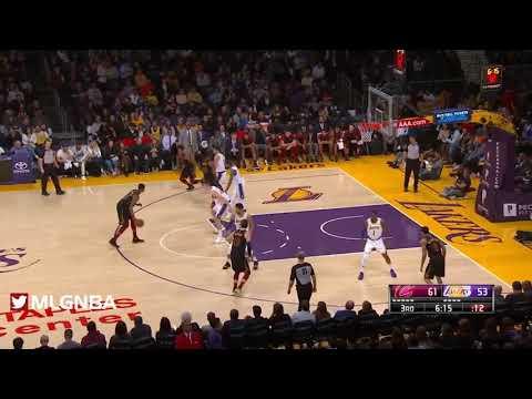 Lakers vs Cavaliers Full NBA Highlights 14 Jan. 2019