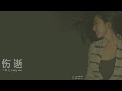 叶倩文 Sally Yeh - 伤逝[歌词]