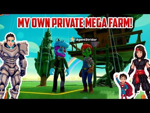 I INVITE MY WIFE TO MY FARM (BIG MISTAKE)  