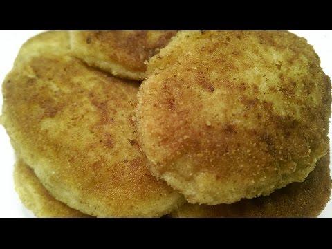 ВКУСНЕЙШИЕ РЫБНЫЕ КОТЛЕТЫ. Рыбные котлеты рецепт (рыба любая). Как готовить котлеты из рыбы.