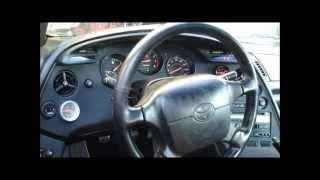 MKIV Supra Auto To Manual Swap