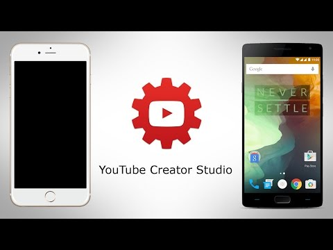How To Monetise Videos Using YouTube Creator Studio   iOS & Android