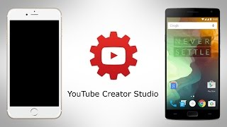 How To Monetise Videos Using YouTube Creator Studio | iOS & Android