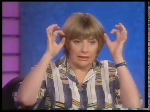 Aspel And Company - Kate Bush, Victoria Wood & Lenny Henry