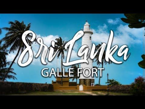 A 400 year old villa in Sri Lanka Galle Fort - Ambassadors house