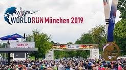 Wings For Life WorldRun 2019 München (aus Läufersicht)
