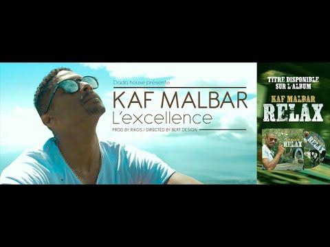 Kaf Malbar - L'Excellence - Janvier 2018