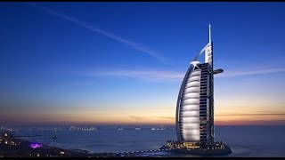 Burj Al Arab Dubai United Arab Emirates