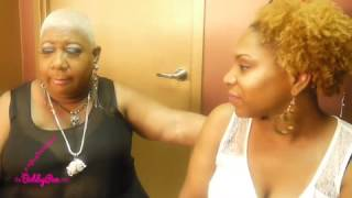 TheBobbyPen.com Presents Comedian Luenell