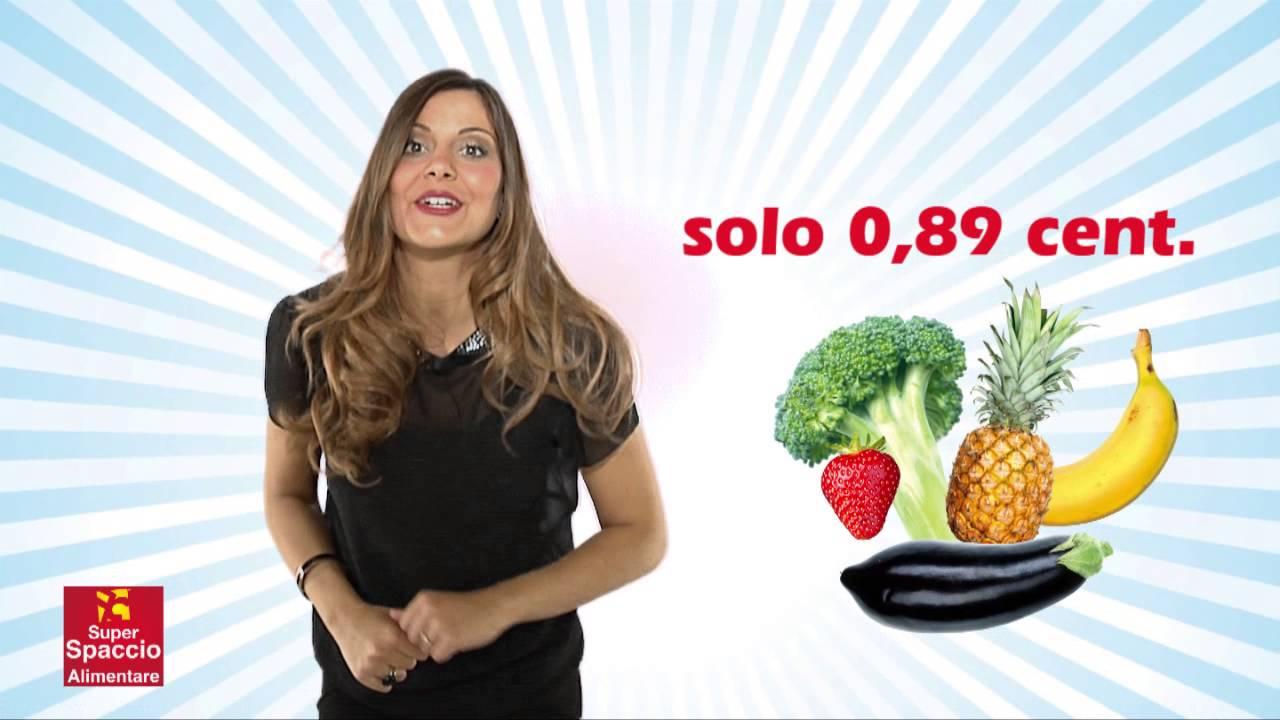 Super Spaccio Alimentare Arghilla Spot Apertura Youtube