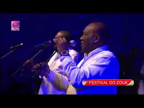 Tabou Combo Live in Mozambique