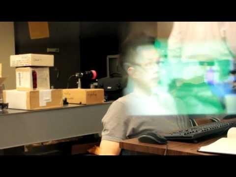 EyeTap X - Mediated Reality Windows (II)