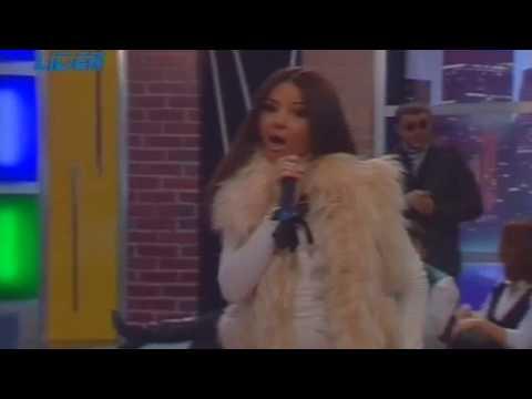 Aysel Teymurzade - Fallin 2010 new clip video