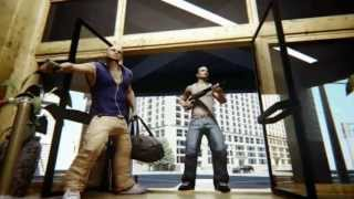 Gangstar - West Coast Hustle (Game) New Official Theatrical Trailer [HD] 2013 - For Android