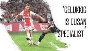 """Veltman na Ajax - PAOK: 'We zijn erg zoekende"""""""