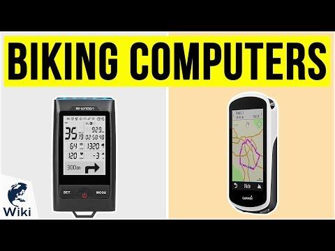 10 Best Biking Computers 2020