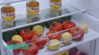 Daewoo GPF TMF Refrigerator