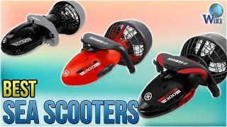 9 Best Sea Scooters 2018