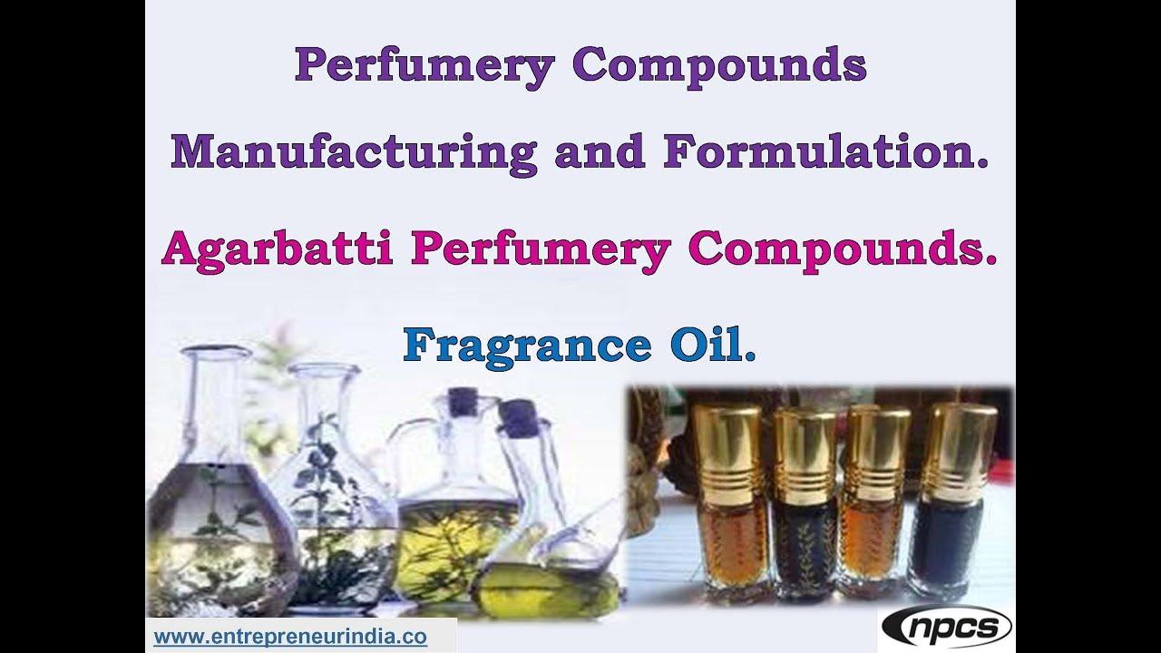 Agarbatti Compound Formula Pdf Download
