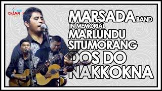 Marsada Band - Dos Do Nakkokna (Live At Champion Cafe Medan)