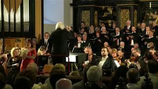 Dvořák Te Deum - Sanctus - Nicola Proksch