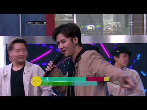 Special Performance:Smash-Fenomena