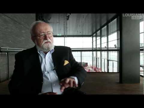 Krzysztof Penderecki Interview: Turning History Into Avant-Garde