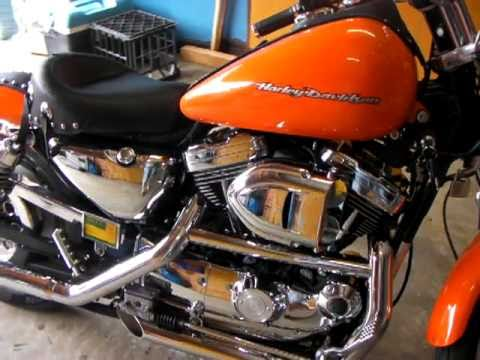 Hqdefault on Solo Sportster Ironhead 1974