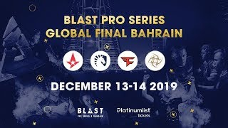 🔴[LIVE]ASTRALIS vs LIQUID - BLAST Pro Series Global Final Bahrain [LAG FREE STREAM]