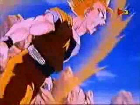 DBZ-When An Angel Deserves To Die