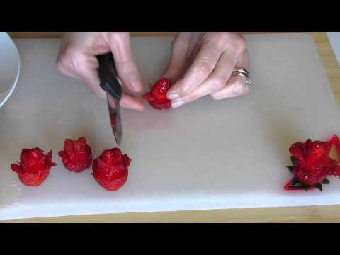 Come Coltivare le Fragole (con Immagini) - wikiHow