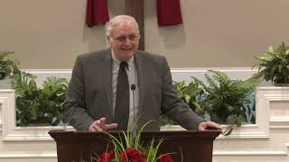 Gird Up The Loins of Your Mind (Pastor Charles Lawson)