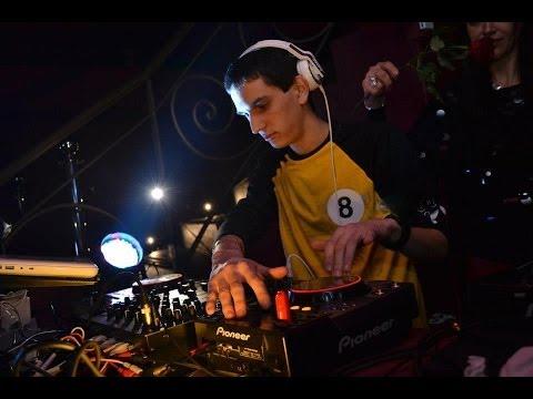 DJ SEVEN Alessandro Sette //  CONTEST SANREMO