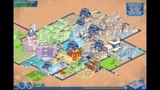 The Sims Carnival SnapCity PC 2007 Gameplay