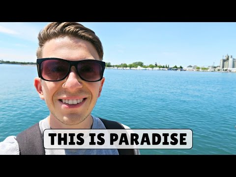 THIS IS PARADISE | CANADA VLOG