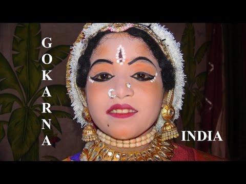 India/Gokarna (Guru Raghaveshwara Bharathi) Part 73