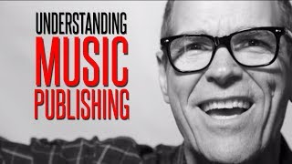 Renman U Lesson#10-Understanding Music Publishing