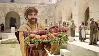 היהודים באים | עונה 3 - מנגל במקדש