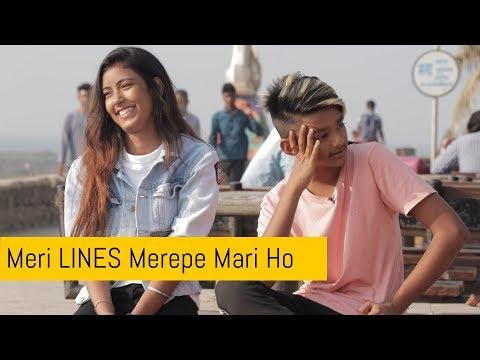 Mujhe BF Banalo Uncut | SRK Uncut
