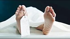 Öldükten sonra vücutta neler olur?