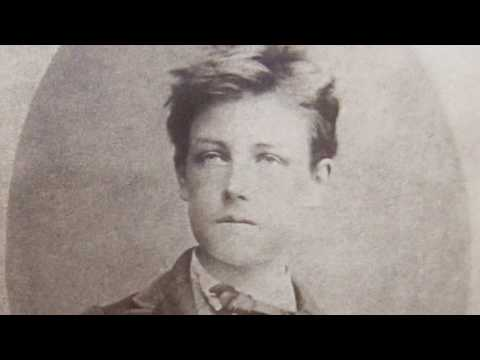 Analyse spectrale de l'Occident : Arthur Rimbaud