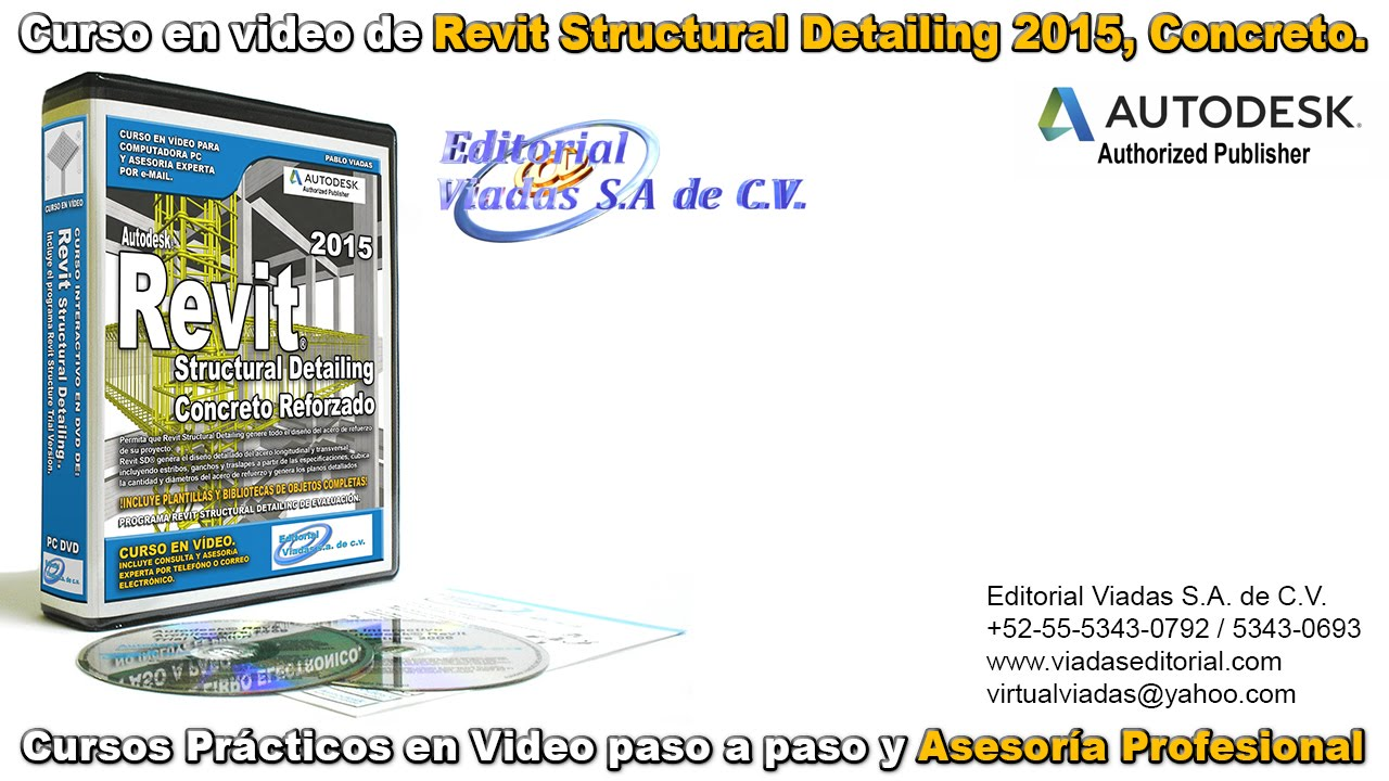 revit structure 2015 tutorial en espa ol curso completo rh youtube com manual revit 2013 español pdf gratis manual de revit 2013