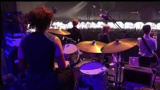 Arcade Fire - Crown of Love | Lowlands 2005 | Part 7 of 10