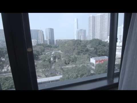 Room 1014, The Mira, Hong Kong
