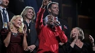 """Download Wyclef """"Wyclectic"""" Jean - Nobel Peace Prize Concert 2009 Part 2 Mp3 and Videos"""
