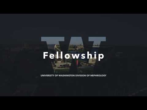 Fellows | Department of Medicine | University of Washington