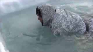 За ВДВ... Тест форми в арктиці