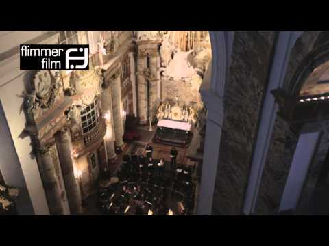 MOZART REQUIEM KV 626, live from Vienna St. Charles Church - Karlskirche Wien