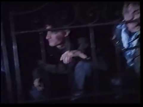 MARQUEE MOON - Relentless (Video Clip 1989)