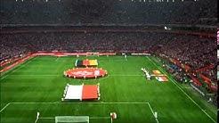 EM Qualifikationsspiel Polen : Deutschland (2-0)  11.10.2014
